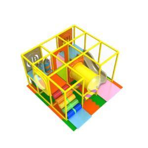 室内複合遊具 パターン6