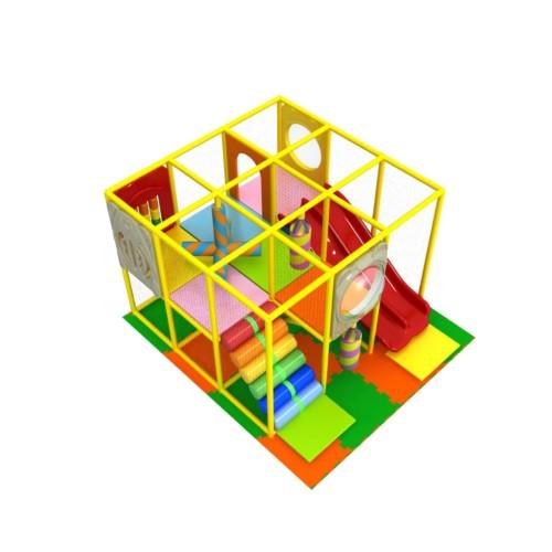 室内複合遊具 パターン7